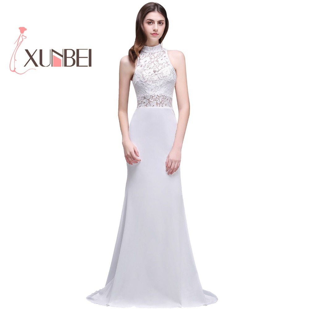 Cheap Wedding Dresses Madison Wi: Vestido De Novia Mermaid Lace Rustic Beach Wedding Dresses