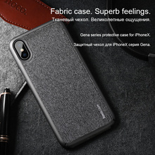 HOCO Dazzle Sign Case for iPhone X/Xs