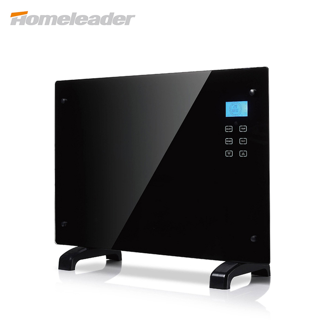 Homeleader Electric Panel Heater GH 15F, Crystal Gl Flat ... on electric heat, electric panel doors, electric sockets, motor heaters, driveway heaters, space heaters, electric heating panels, convector heaters, wood heaters, electric fires, electric panel meters, electric panel surge protector, convection heaters, electric heating elements, water heaters, hot water baseboard heaters, electric cab heater, electric floor heating under tile, electric irons, gas heaters, electric panel covers, electric storage heaters, storage heaters, electric panel hardware, electric heating systems, fan heaters, electric towel rails and radiators, electric panel locks, electric panel signs,