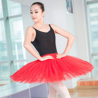 Adults Ballet Dress For Girls Kids Ballet Tutu Dress for Child Leotard Gymnastics Clothes Ballet Dresses Stage performance Suit
