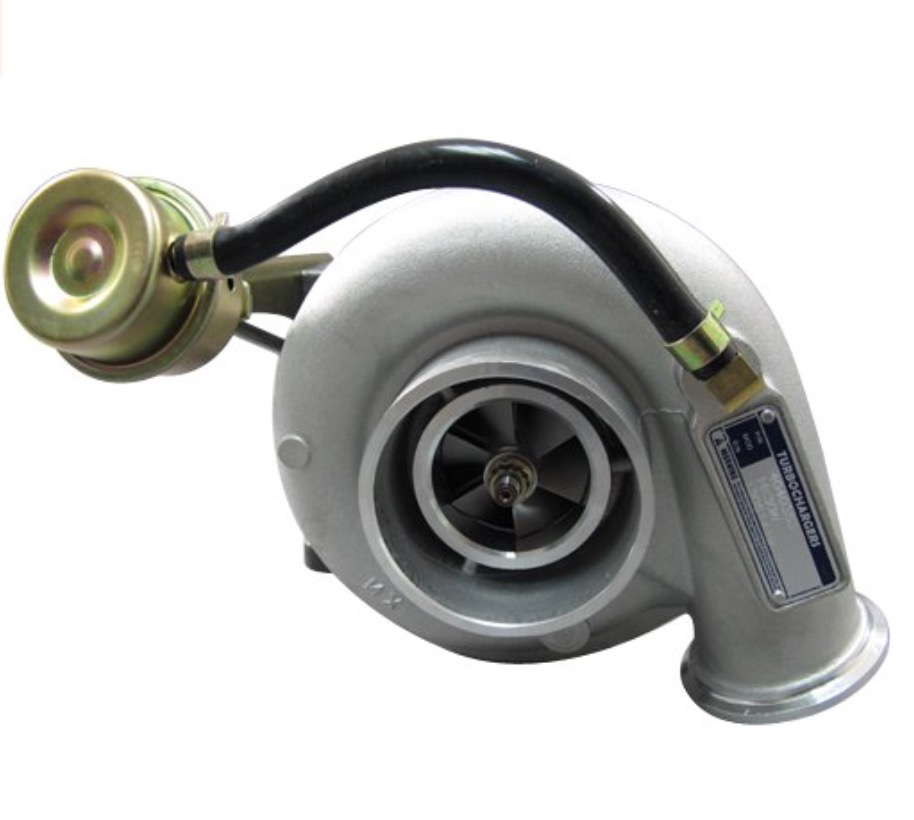 Turbocharger Used For