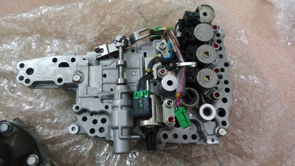 RE0F10A/JF011E VALVE BODY 1 prssure switch FIT FOR NISSAN ...