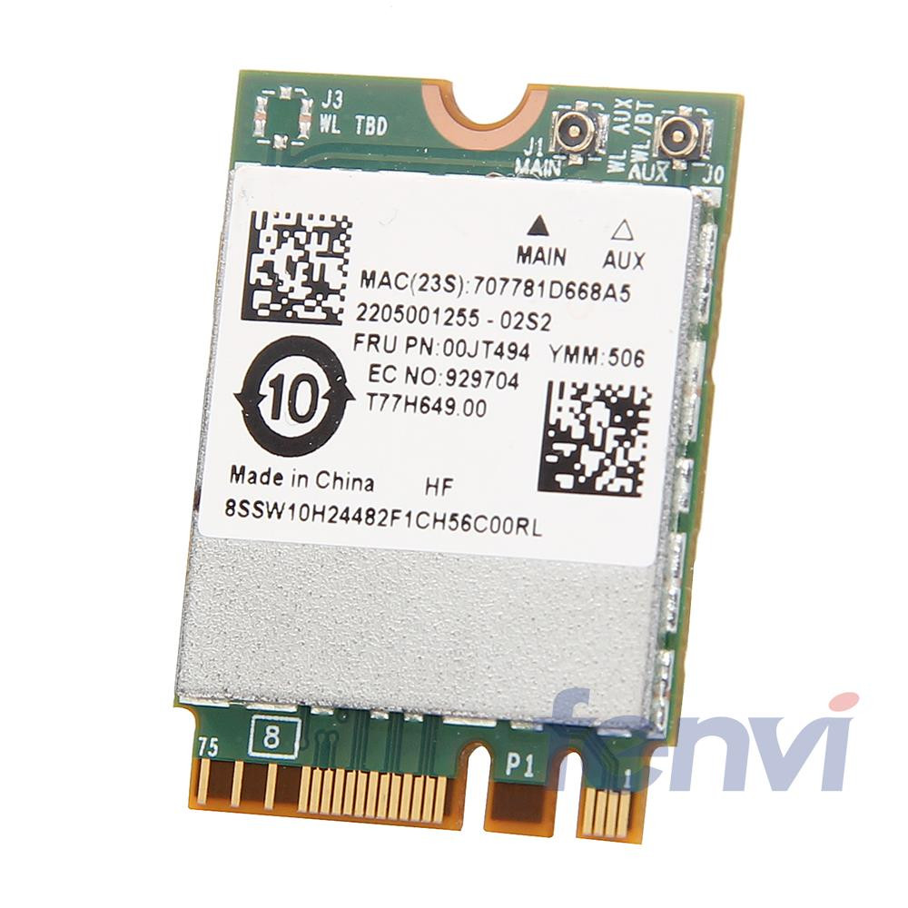 Lenovo IdeaPad 500S-13ISK Broadcom WLAN Update