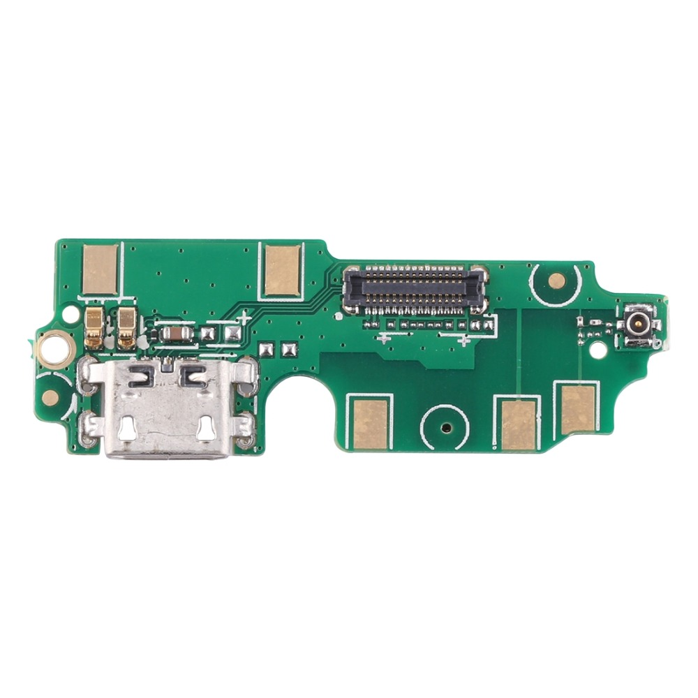 IPartsBuy A Charging Port Board For Xiaomi Redmi 4 Prime