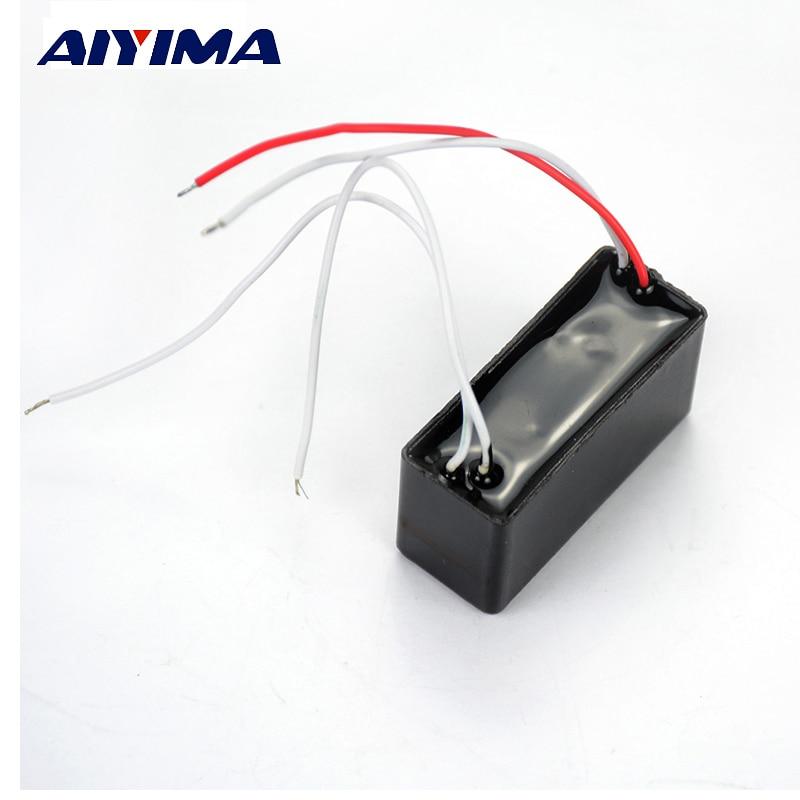 AIYIMA 1pcs DC 3V-7KV 7000V High Voltage Generator Boost Step Up Power Module High Volt Step-up 7000V Free Shipping dc dc boost module mobile power solar voltage regulator 3 32v l 3 35v live digital display usb