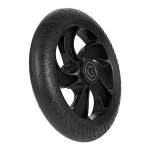 Image 3 - Replacement Rear Wheel For Kugoo S1 S2 S3 Electric Scooter Rear Hub And Tires Spare Part Accessories