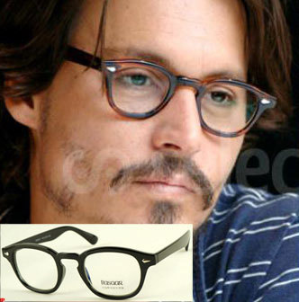 5645863b7a Fashion Computer Glasses Vintage Eyeglass Frames Men Women Prescription Optic  Glasses Wholesale