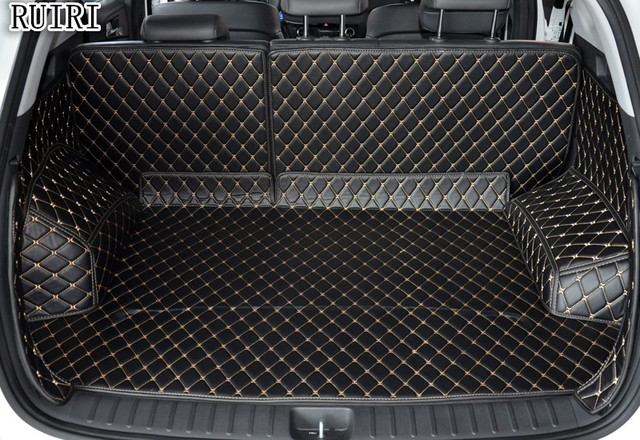 Good Quality Special Trunk Mats For Hyundai Tucson 2019 2015