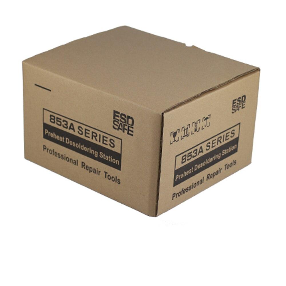 YIHUA 853A BGA digitális kijelző állandó hőmérsékletű - Hegesztő felszerelések - Fénykép 6
