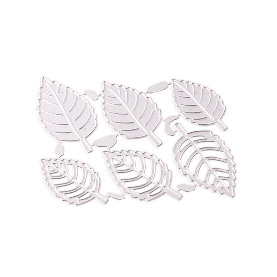 House LC Cutting Dies 1PC DIY Metal Stencils Scrapbooking Album Paper Cards Craft Corte muere Matrices de coupe 18MAY30 DropShip