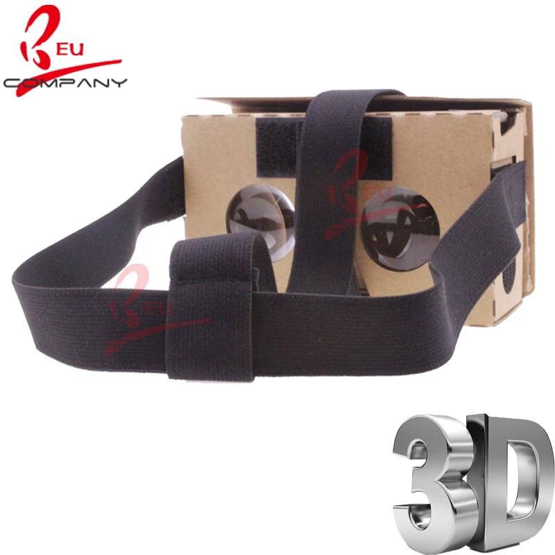37MM läbimõõt ja FL 45 mm Google Cardboardi versioon 2.0 VR Google - Mõõtevahendid - Foto 3