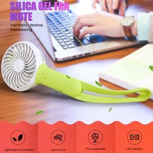 Handheld Mini Fan USB Portable