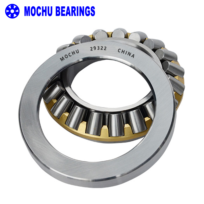 1pcs 29322 110x190x48 9039322 MOCHU Spherical roller thrust bearings Axial spherical roller bearings Straight Bore 1pcs 29256 280x380x60 9039256 mochu spherical roller thrust bearings axial spherical roller bearings straight bore