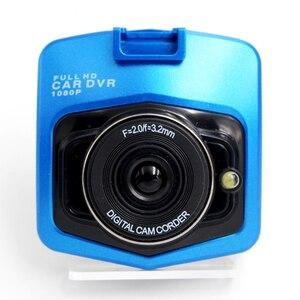 Image 4 - 2020 yeni orijinal ön Mini araba dvrı kamera Dashcam Full 1080P Video Registrator kaydedici g sensor çizgi kam