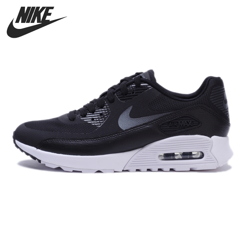 Tenis Nike 2017 >> Original New Arrival 2017 NIKE W AIR MAX 90 ULTRA 2.0 Women's Running Shoes Sneakers-in Running ...
