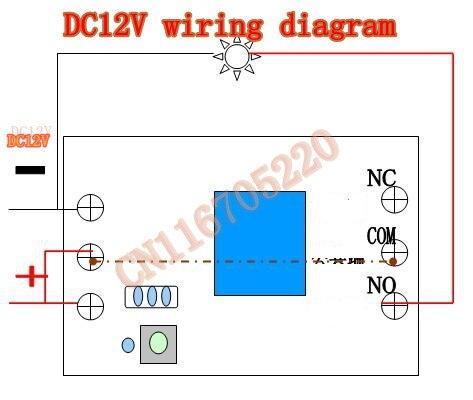 Superb Remote Control 12V Dc Switch Wiring Diagram Premium Wiring Diagram Wiring Cloud Hisonuggs Outletorg