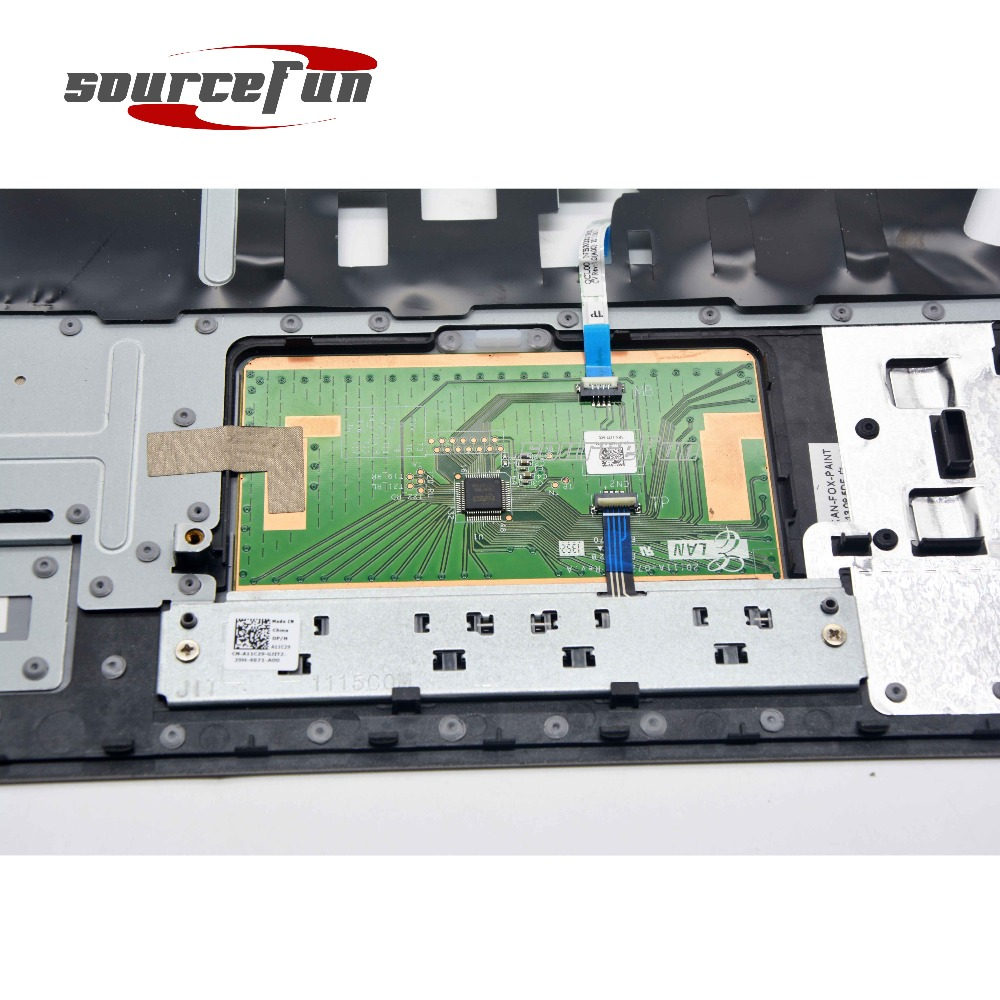 TopC For Dell Inspiron 15R 5520 7520 M521R 5525 Palmrest
