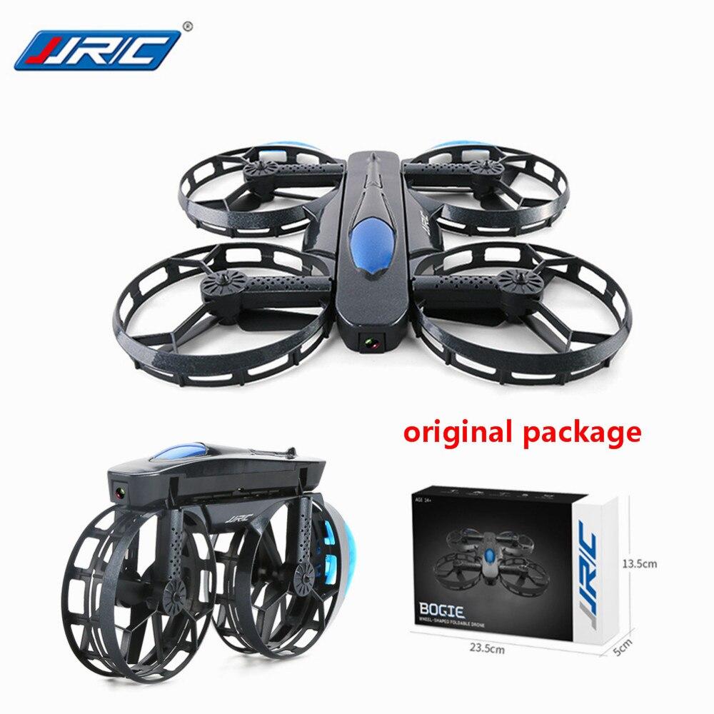 2018 JJRC H45 BOGIE Wheel Shape 720P WiFi FPV Selfie font b Drone b font With