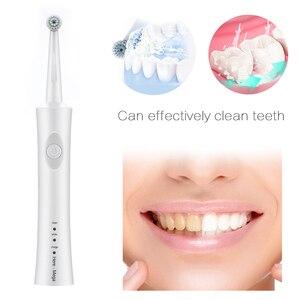 Image 3 - Spazzolino da denti elettrico ricaricabile spazzolino da denti elettrico spazzola i denti igiene orale dental care elettronici dei bambini spazzolino da denti sonic 5