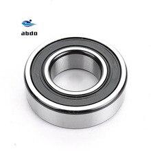 10 шт. высокое качество ABEC-5 688 2RS 688RS 688-2RS 688 RS L1680 8x16x5 мм миниатюрный двойной резиновый уплотнитель глубокий шаровой подшипник