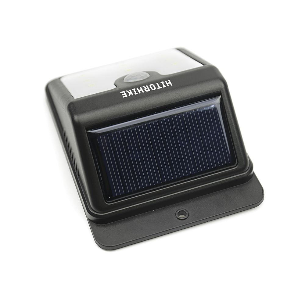 Motion-Actirated Solar Power LED Light 4