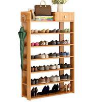 Mueble Rak Sepatu Rack Schoenen Opbergen Armario Retro Home Furniture Zapatero Organizador De Zapato Organizer Shoe Storage