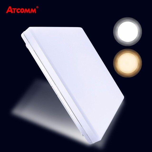 Aliexpress Buy LED Modern Ceiling Light 15W 25W 220V SMD 2835