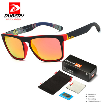 6762033612 DUBERY Polarized Fashion Sunglasses Men s Driving Shades Male Sun Glasses  For Men Retro Cheap Brand Designer Oculos Gafas De Sol