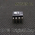 1PCS Original New MUSES01 Dual OP-amp, Free Shipping