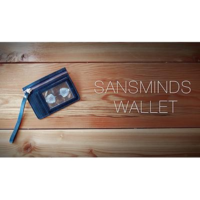SansMinds Wallet Magic Tricks