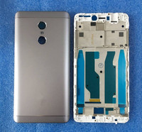Axisinternational For 5 5 Xiaomi Redmi Note 4X Note 4 Global Version Snapdragon Front Middle Frame
