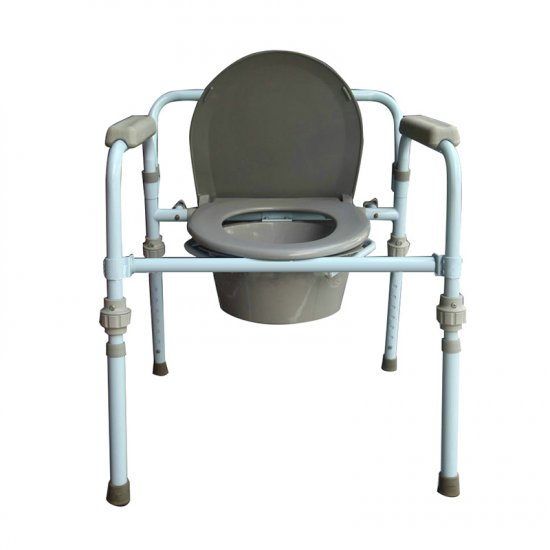 handicap potty chair - 28 images - potty chair for disabled ...