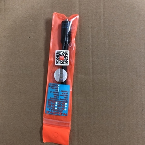 Image 3 - 2019 walkie talkie antenna NA 773 Telescopic antenna SMA F /Male two way radio accessories For Baofeng  UV 3R VX 3R UV 5R uv 82