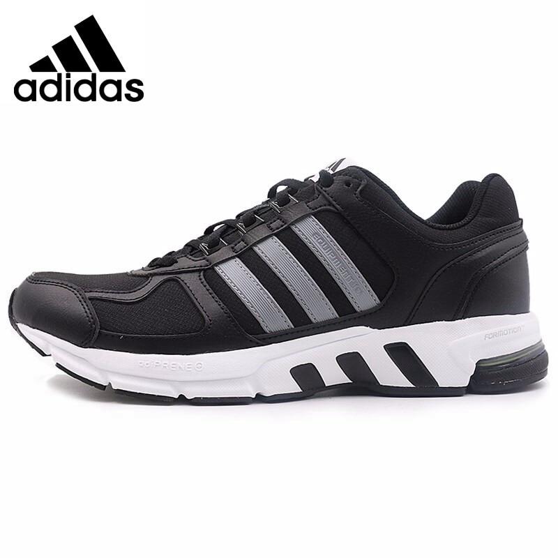 Original New Arrival 2018 Adidas Equipment 10 Men's Running Shoes Sneakers
