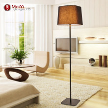 Modern Floor Lamp Red Fabric E27 Socket Floor Lamp Hotel Bedside Lamp Living Room Decoration Modern Floor Lamp