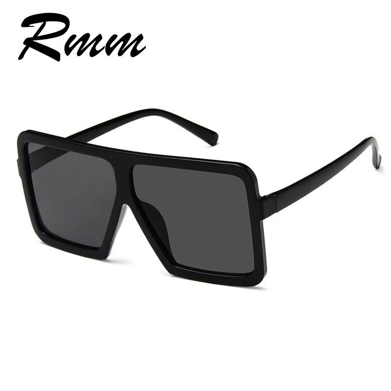 dace94ff1 2018 أحدث سوبر كبيرة إطار النظارات الشمسية النساء الرجال الهيب هوب شخصية  النظارات الشمسية شعبية الراب