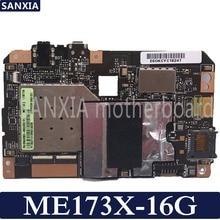 KEFU ME173X Tablet PC motherboard for ASUS ME173X ME173 ME17 Test original mainboard 16G
