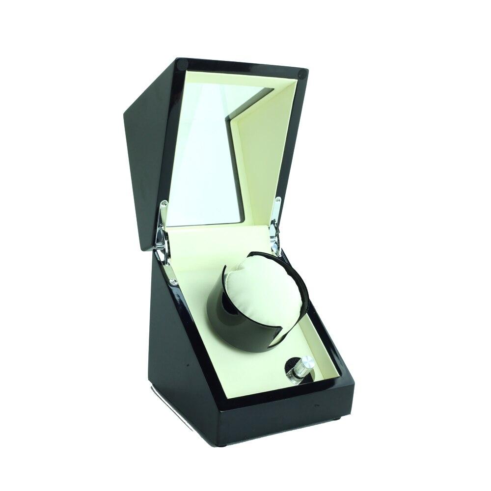 Uhrenbeweger, LT Wooden Automatic Rotation 1 + 0 Uhrenbeweger - Uhrenzubehör - Foto 3