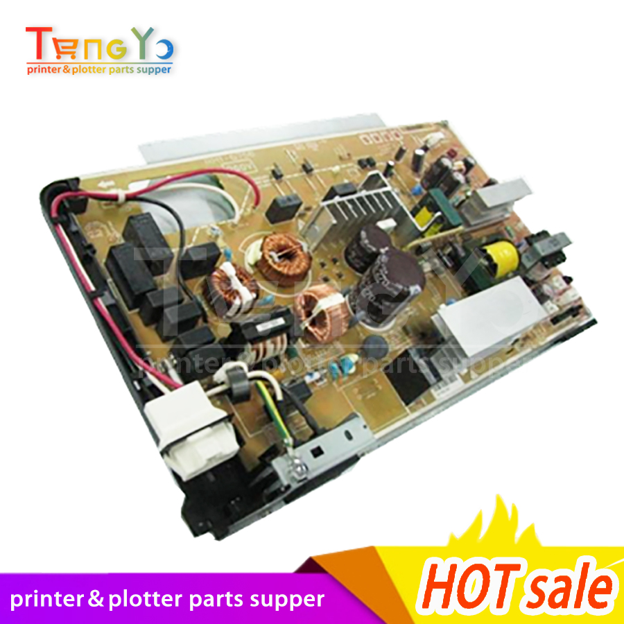 HOT sale! 100% test original for HP5225 CP5225 power supply board printer part on sale