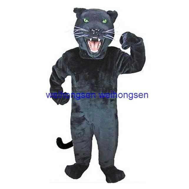 Быстрый сделать EVA материал шлем черный Кот ростовой костюм Пантеры для взрослых диких животных тематические игры вечерние карнавал 368