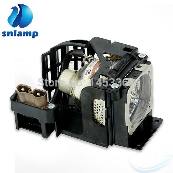 Фотография Compatible Projector lamp bulb POA-LMP93/610-323-0719 for PLC-XE30 PLC-XU70 PLC-XU2010C