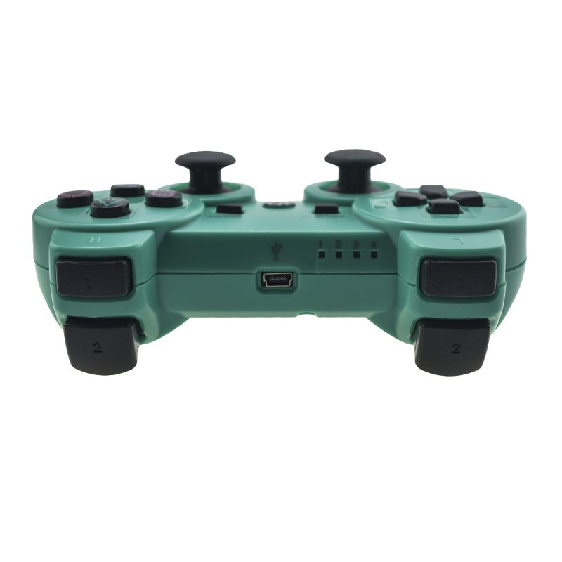 Colorful Bluetooth Gamepad for PS3