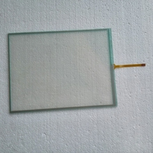 RET-W Touch Glass Panel for HMI Panel & CNC repair~do it yourself,New & Have in stock