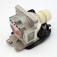 Substituição da lâmpada do projetor lâmpada 5j. j3l05.001 para benq ep335d +/mx713st/mx810st