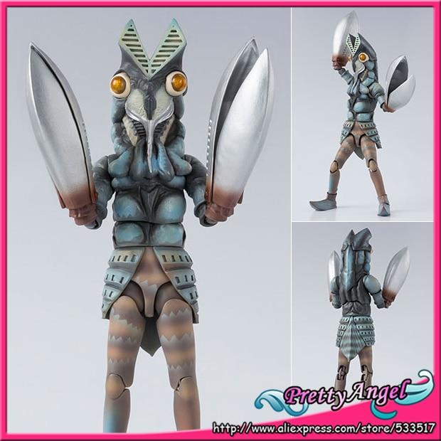 PrettyAngel - Genuine Bandai Tamashii Nations S.H.Figuarts Ultraman Alien Baltan Action Figure behringer behringer hm300
