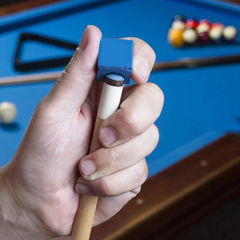 Shaper Billard Pool Sided Cue Tip Tips Shaper Double Table Tool Snooker Cues Accessories Fittings Billiard Pool Cue