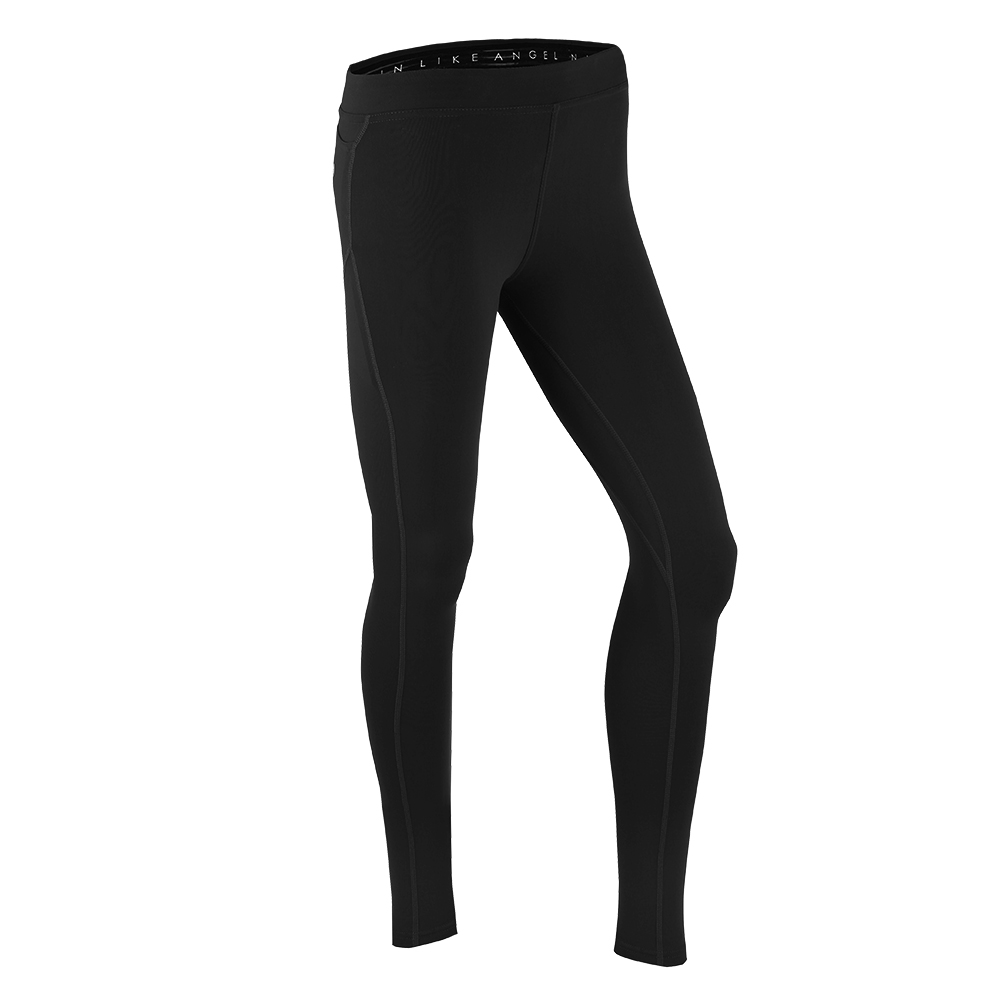 Women Leggings Flexible Workout Pants Leggings Stretchy Exercise Quick-dry Solid Leggings