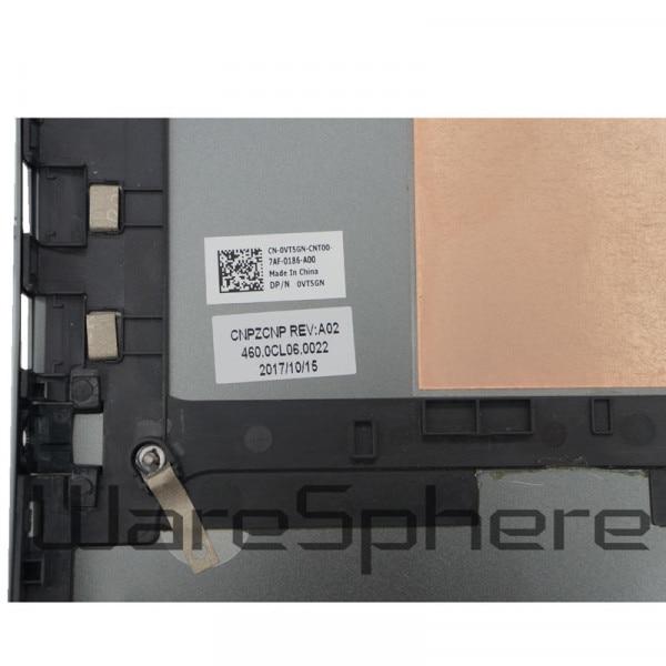 New Bottom Base Case Cover for Dell Inspiron 7573 VT5GN 0VT5GN Gray