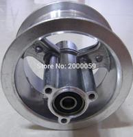 9 X 3 50 4 9 X 3 00 4 Rim Sets With Bearings 4 10