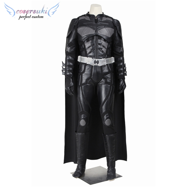 The Dark Knight Rises Bruce Wayne Cosplay Costumes Stage Performence Clothes Perfect Custom for You  sc 1 st  AliExpress.com & The Dark Knight Rises Bruce Wayne Cosplay Costumes Stage Performence ...
